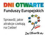W maju obchodzimy Dni Otwarte Funduszy Europejskich