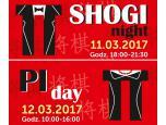 Shogi Night & Pi Day - startuje sprzedaż biletów!