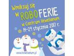 Ferie zimowe w Centrum Hewelianum!