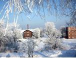 Bezpieczna zima na Górze Gradowej!